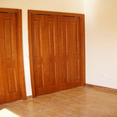 Modelo escorial de 146m2 casas de madera en tenerife y mas - Casas de madera tenerife precios ...