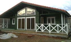 Modelos de 110 a 243 m2 casas de madera en tenerife y mas - Casas canadienses madrid ...
