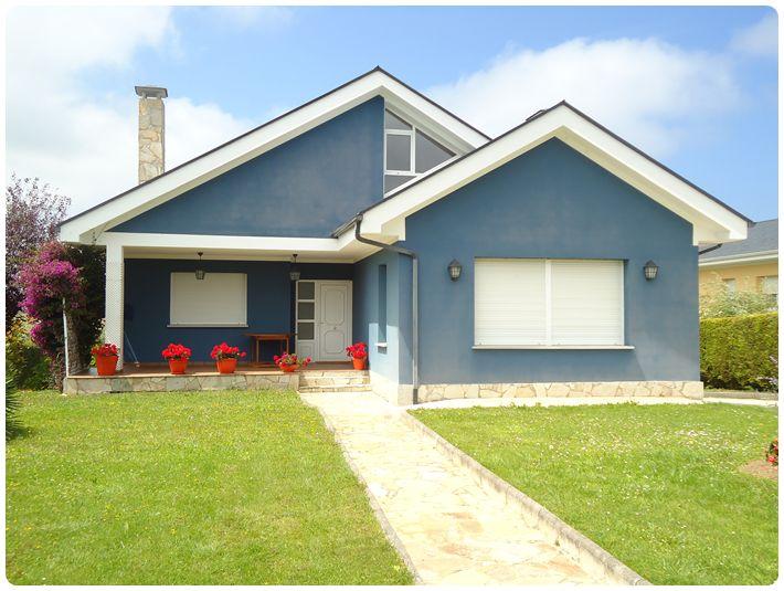 Catalogo de casas casas de madera en tenerife y mas for Casas para exteriores