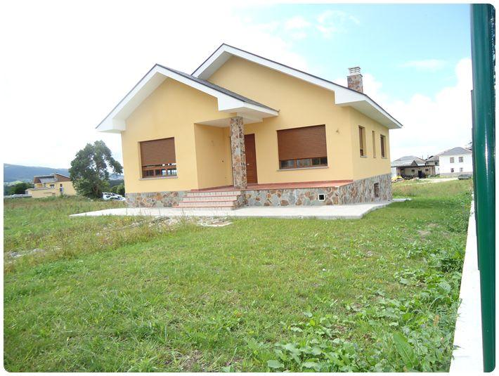 Casas prefabricadas modelos y precios imagui - Precio casas de madera prefabricadas ...