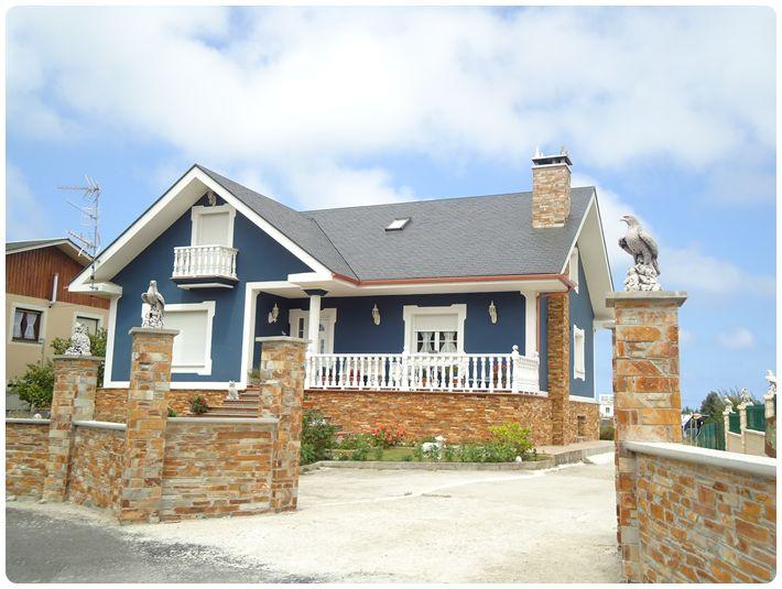 Casas marrero tenerife latest casa de madera tenerife for Casas canadienses