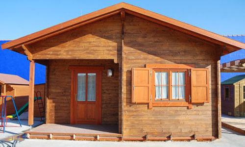 Casas De Madera Hasta 70 M2 Precios Economicos Y Ofertas