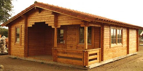 Blog de noticias de casas de madera economicas - Casas economicas de madera ...