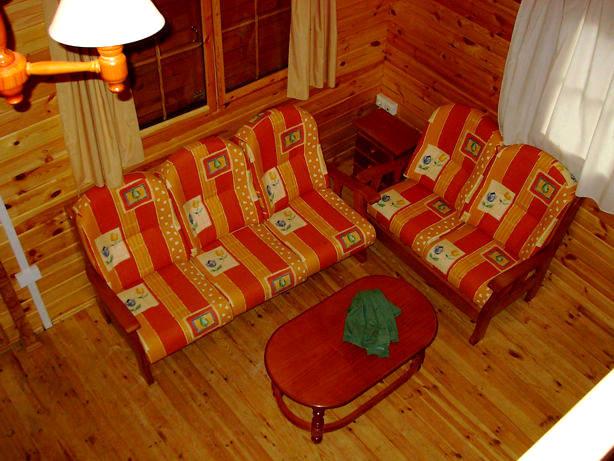 Modelo bola os 55m2 casas de madera en tenerife y mas - Casas de madera tenerife precios ...