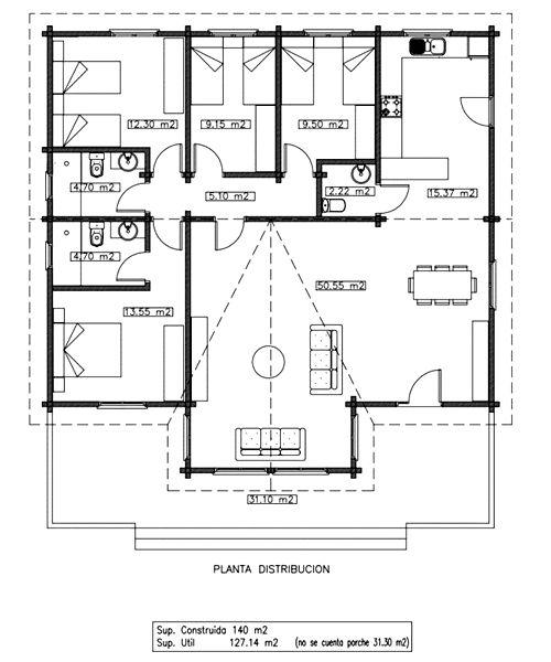 planos de casas c