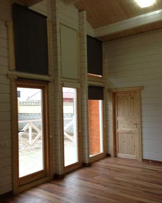 Modelo de la vega 105m2 casas de madera en tenerife y mas - Casas de madera tenerife precios ...