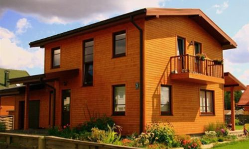 Casas de madera m s de 110 m2 precios econ micos y ofertas - Casas de madera tenerife precios ...