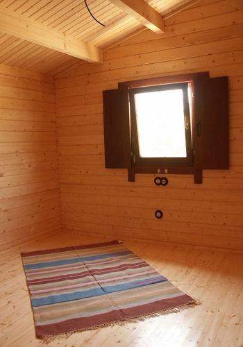Casas de madera modelo girona en oferta - Casas prefabricadas girona ...