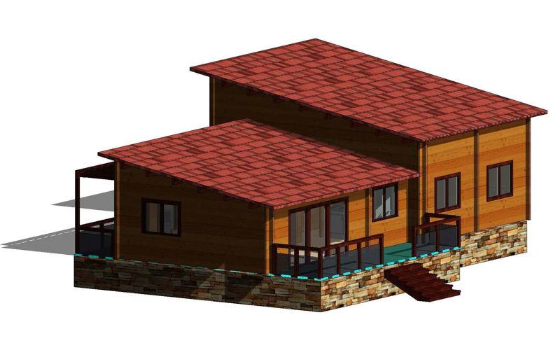 Casa casas modulares galicia baratas decoraci n de - Casas prefabricadas baratas en galicia ...