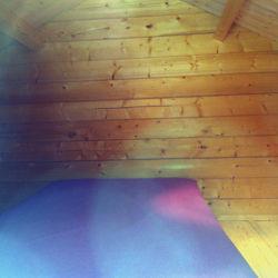 Modelo nicole 30m2 casas de madera en tenerife y mas - Casas de madera tenerife precios ...