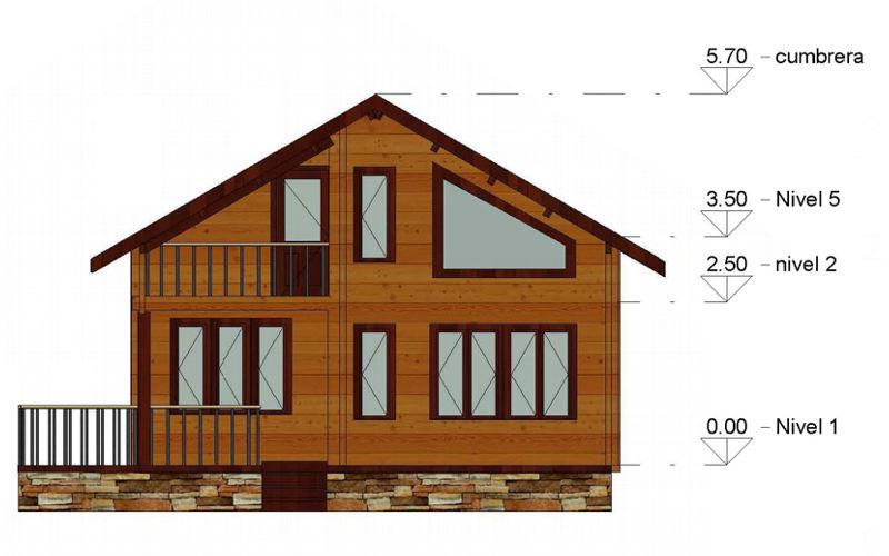 Imagenes de casas de madera awesome casa de madera madrid for Casas de madera madrid