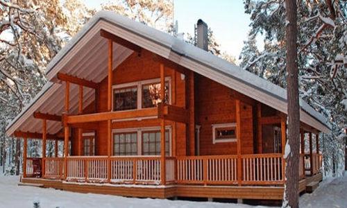 Casas prefabricadas madera casas prefabricadas de - Casas prefabricadas hormigon valencia ...