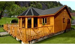 Casas prefabricadas madera casas de madera baratas en madrid - Precio de casas de madera baratas ...