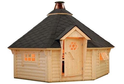 Mi casa decoracion casetas de jard for Casetas de jardin economicas
