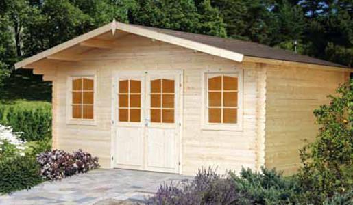 Casas cocinas mueble casetas de madera precios for Casetas jardin baratas