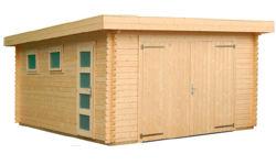 Nuestros casetas de jard n garajes y p rgolas en oferta - Ofertas casetas de jardin ...