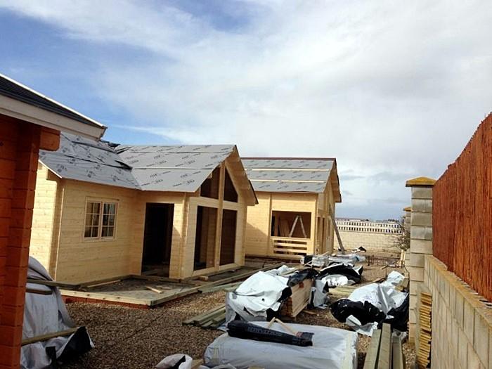 Casas prefabricadas madera casas prefabricadas en leon - Casas prefabricadas salamanca ...